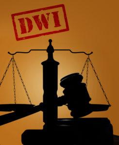 bail bond for DUI
