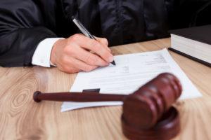 property bail bond