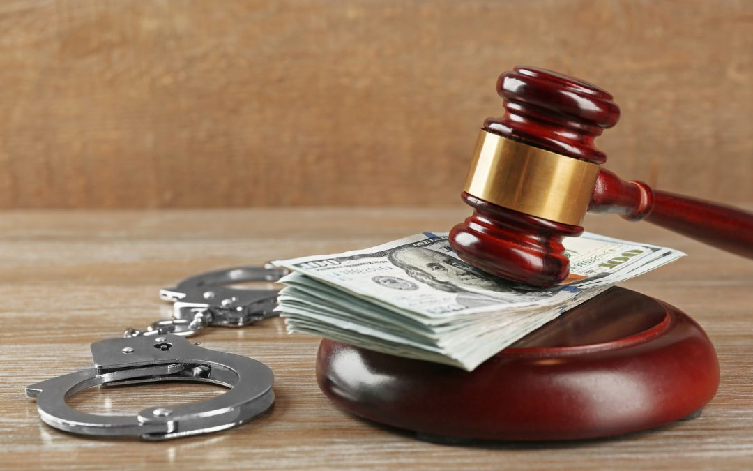 How a Bail Bond Premium Will Help Get You Out Of Jail