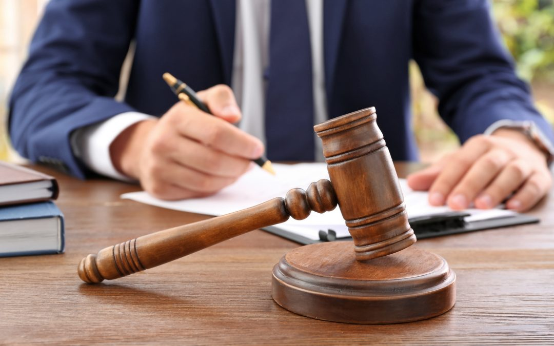 Things a Judge Will Consider When Deciding Bail