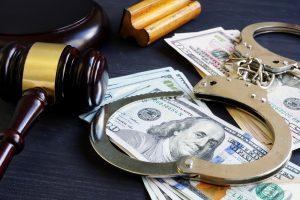 What Happens if You Don't Pay Bail Bonds? - Blackman Bail Bonds