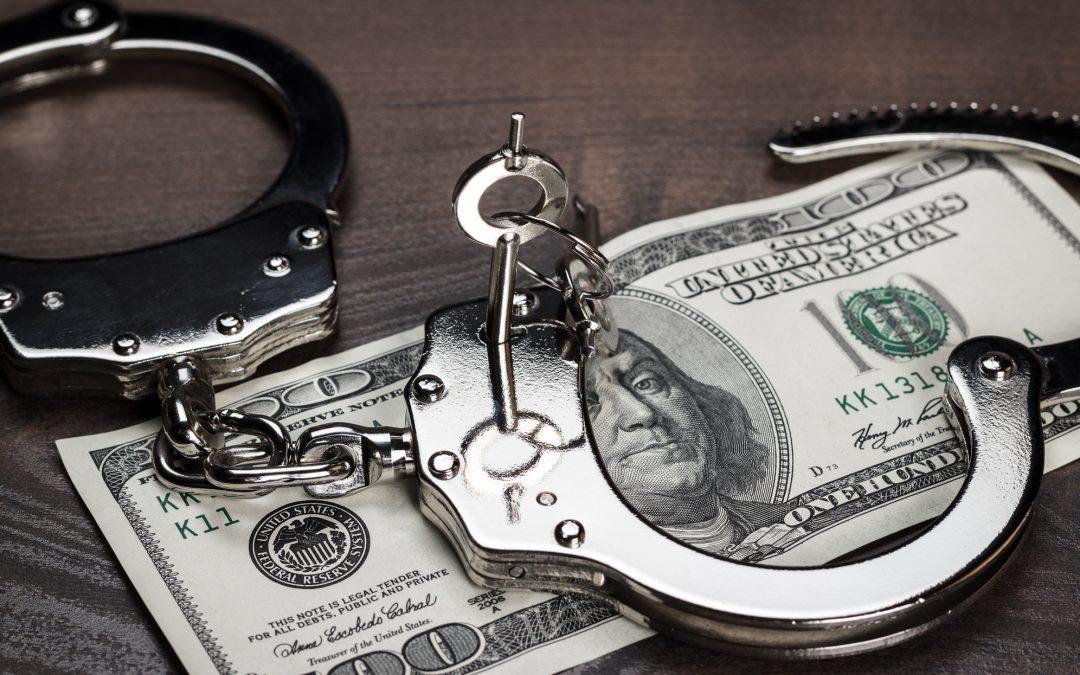Prison Archives - Blackman Bail Bonds