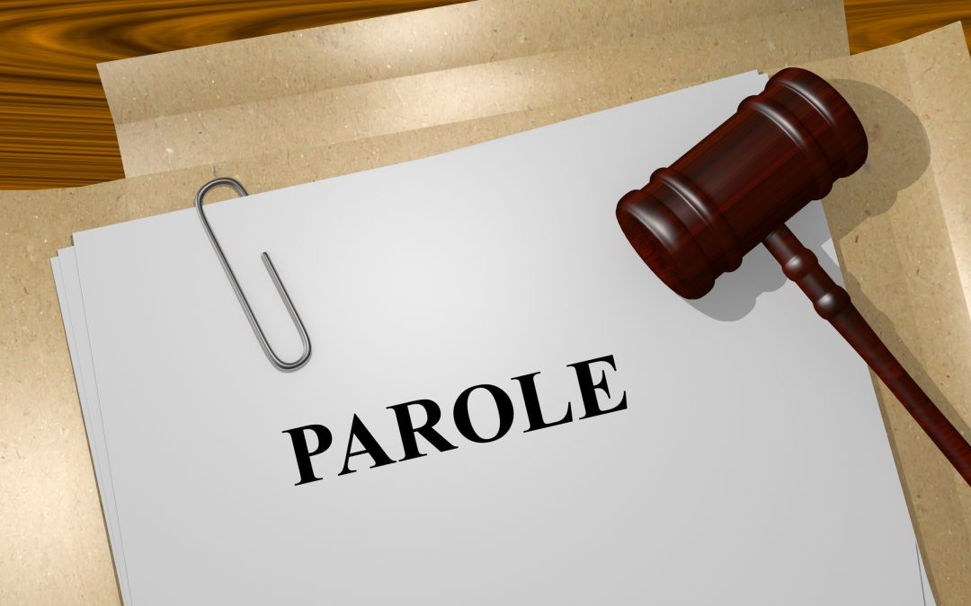 What Does a Parole Officer Do? Roles and Responsibilities