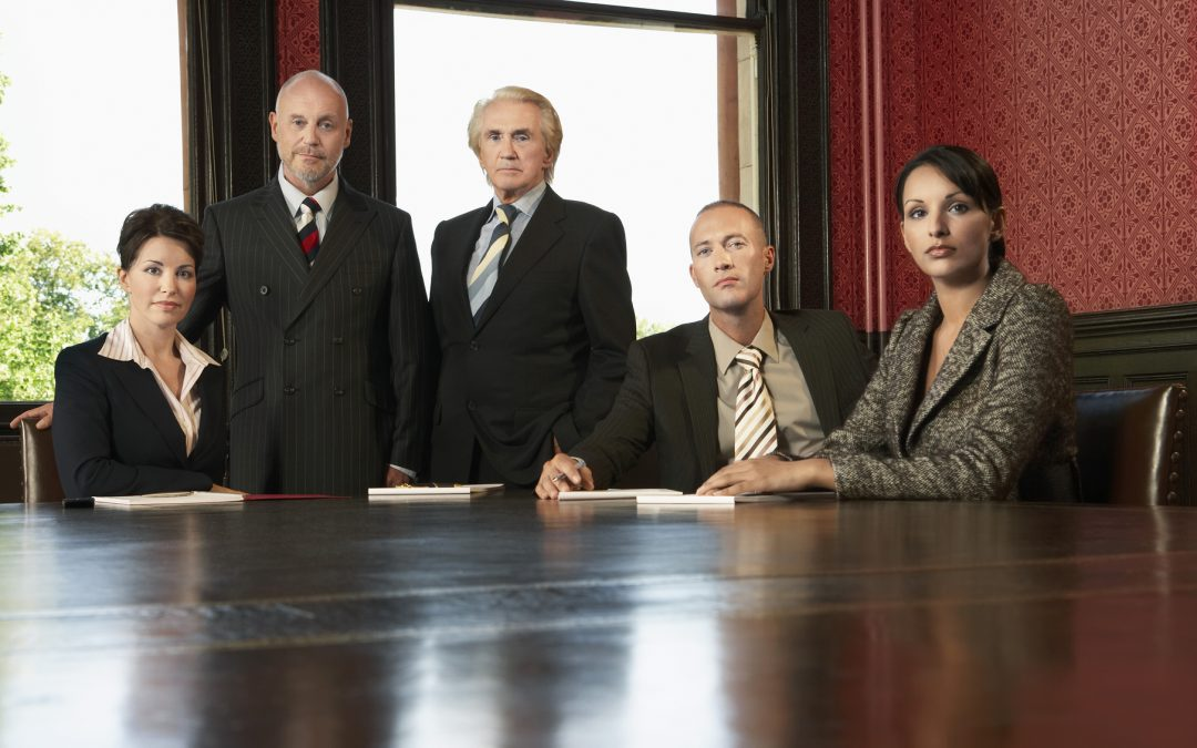 What is a Public Defender?