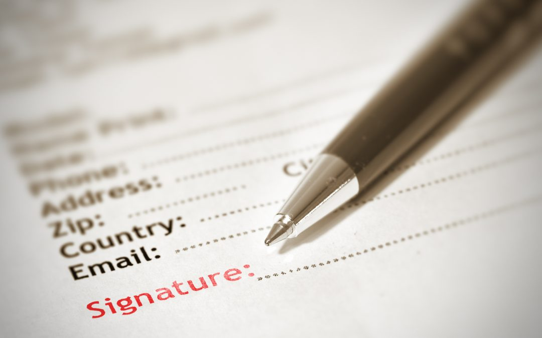 Do Pending Charges Show Up on Pre-Employment Background Checks?
