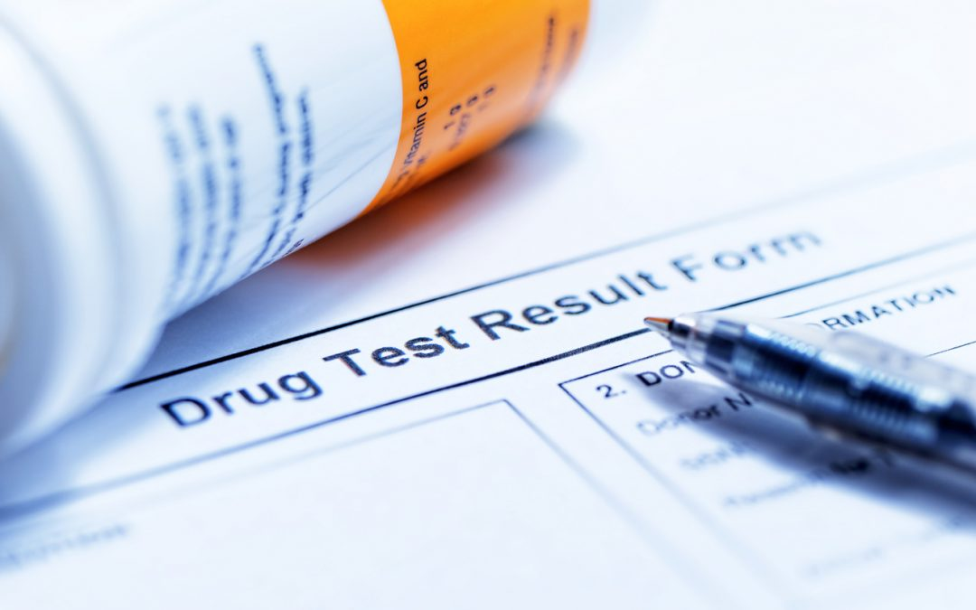 What is a Pre-employment Drug Test?