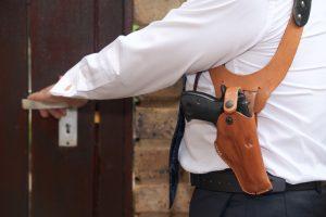 Blackman Bail Bonds what is a no knock search warrant