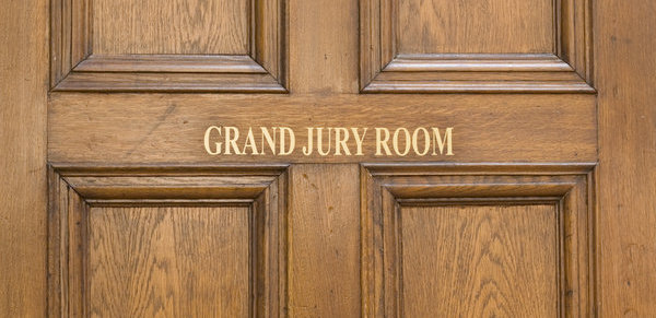 What is a Grand Jury Indictment?