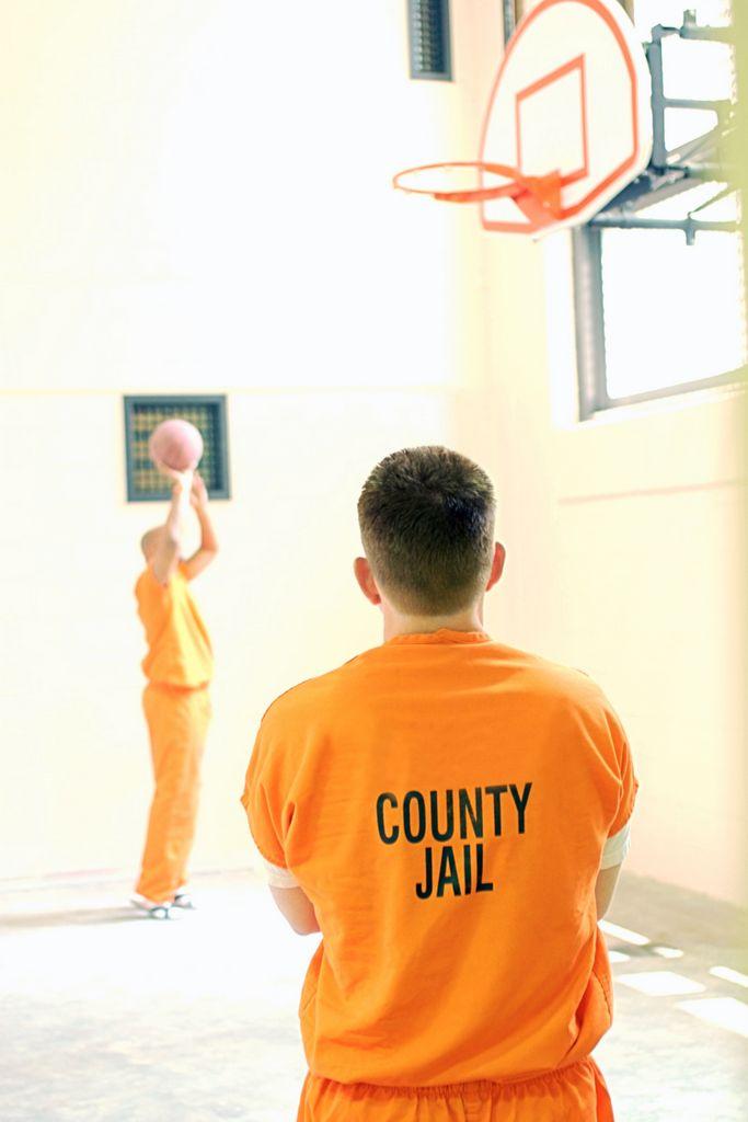 Blackman Bail Bonds FAQ about Prison Life