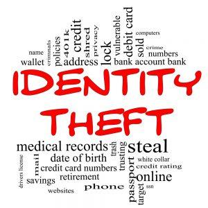 Blackman Bail Bonds Do Police Investigate Identity Theft